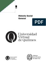 Susana BIANCHI Historia Social
