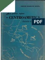 Rodríguez Beteta, Virgilio. La política inglesa en Centroamérica I
