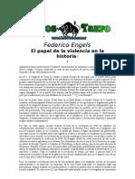 Engels, Federico - Papel de La Violencia en La Historia