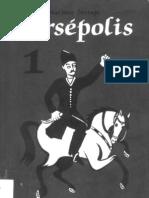 Persepolis - Numero 1