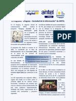Programa USI - Presentación