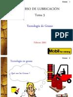 05. Tecnología de Grasas