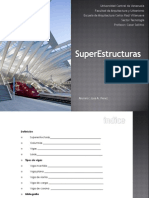 Super e Structur As