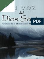 J. I. Packer - La Voz del Dios Santo.pdf