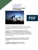 industria petrolera colombia.docx