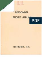 1958 Tek Personnel