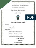 Proyecto Detectora de Humo!!!!