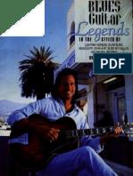 (2) Blues Guitar Legends