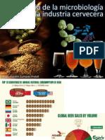 IMPORTANCIA DE LA MICROBIOLOGÍA EN LA INDUSTRIA CERVECERA_XIICONIA2012_UNPRG-LAMBAYEQUE