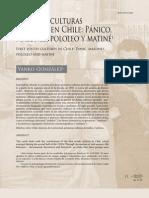 Yanko Primeras Culturas Juveniles Chile Atenea 503 11-38-2011