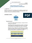 Bastidas, Marcillo ISO 10007 Diferencias