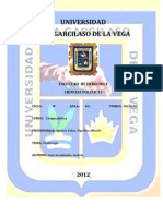 La Grafología (Criminalística)