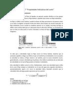 unidad 7 Propiedades hidráulicas del suelo