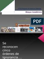 FATLA Bloque Académico