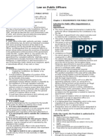 Public Officers, Chapters 1-3 + Case Digests.doc