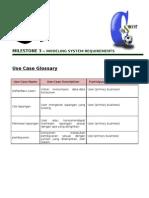 Analysis dan Perancangan System-Milestone 3
