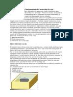 diseño de un horno solar.docx