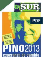 Infosur Diciembre 2012