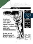 Revelaciones de Un Extraterrestre