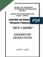 E - 5 Referentes_Productivo