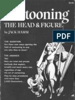 Jack Hamm - Cartooning the Head & Figure