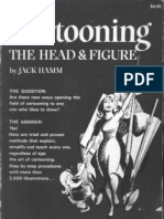 Jack Hamm - Cartooning the Head & Figure