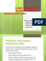 Pelayanan Dan Kolaborasi Interdisiplin