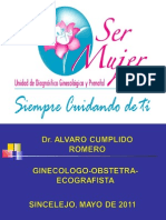 7 Charla Endometriosis