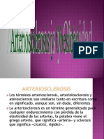 Arteriosclerosis y Obesidad