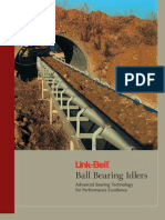 Ball Bearing Idler Brochure Final