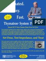 Thymatron 4