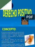05 Derecho Positivivo