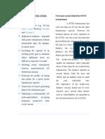 Advantages of Hvdc Over Ac Transmission