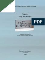 Antim Ivireanul - Sfatuiri Crestine-politice