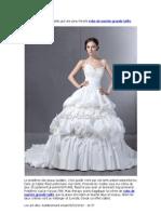 Short review acheter robe de mariée pas cher en ligne