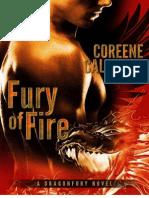 (Fury of Fire - Coreene Callahan