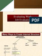 Job Evaluation[1]