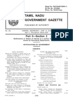 Dcr_revised Tamil Nadu
