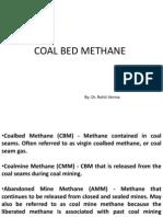 Coal Bed Methane 10.3.2013