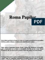 Roma Papilor
