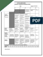 IA Economic Commentaries-Assessment Criteria