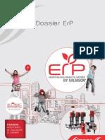 Dossier Erp