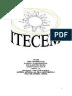 t.b.f. Metodologia