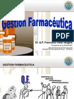 GESTION FARMACEUTICA