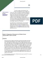 Sample Lab Report #1