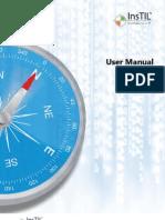 instil asset management and service desk tool user manual.pdf