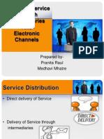 Delivering Service