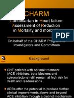 CHARM Low EF Slides