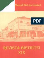 revista-bistritei-XIX-2005