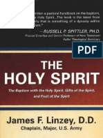 The Holy Spirit by James F. Linzey (Military Bible Association)